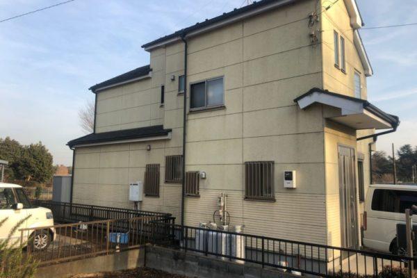長野県松本市 シーリング 屋根外壁塗装工事