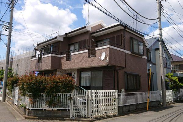 長野県松本市 屋根塗装 外壁塗装 コーキング工事