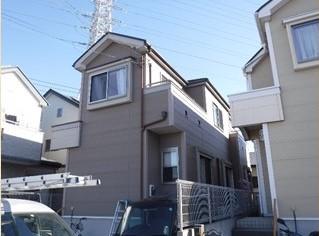 長野県駒ヶ根市 外壁塗装 屋根塗装 コーキング 細部塗装