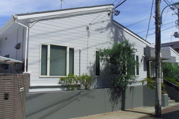 長野県伊那市 外壁塗装 屋根塗装 コーキング工事 屋根補修工事 付帯部塗装