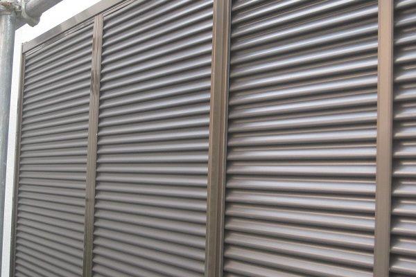 長野県長野市 外壁塗装 付帯部塗装 雨戸の塗装 事業について 同時施工がお得な理由
