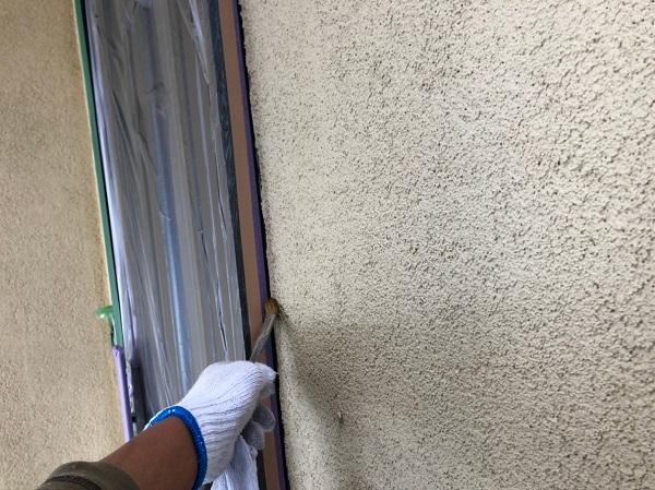 長野県大町市 外壁塗装 建築用語について コーキング(シーリング)工事 オートンイクシード
