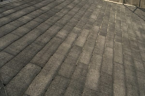 長野県中野市 屋根塗装 屋根・外壁0円診断 スレート屋根が劣化するとどうなるか