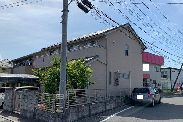 長野県塩尻市 外壁塗装・付帯部塗装